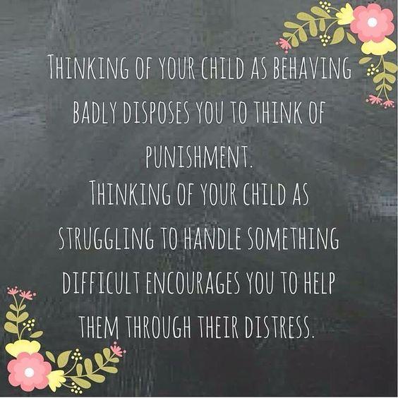How Do I Help My Child Regulate?